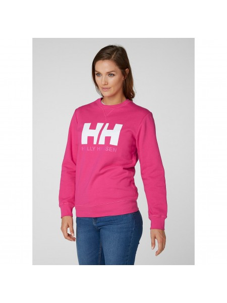 W HH LOGO CREW SWEAT