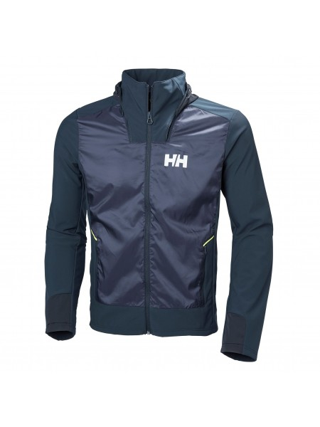HP HYBRID SOFTSHELL JACKET