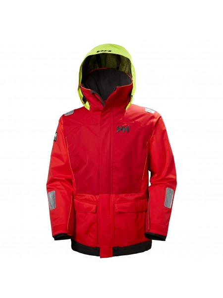 NEWPORT COASTAL JACKET